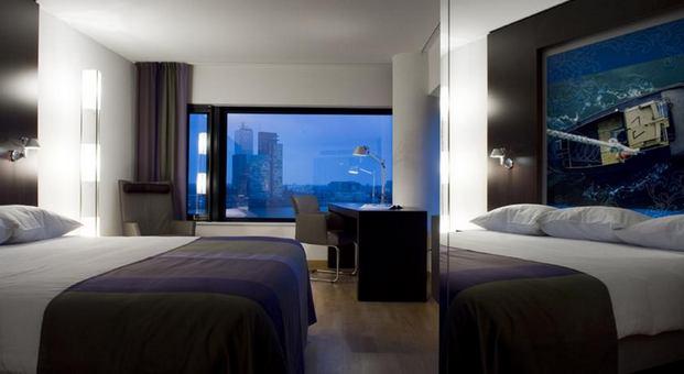 Inntel Hotels Rotterdam Center