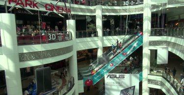 التسوق في اذربيجان