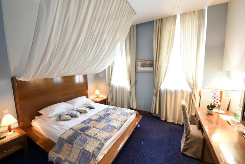فنادق البوسنة