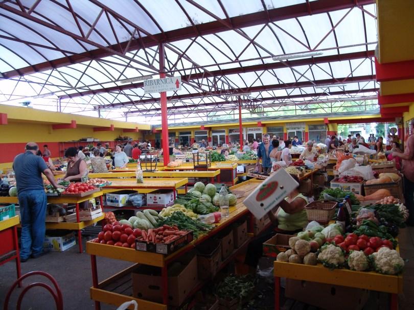 سوق Trznica