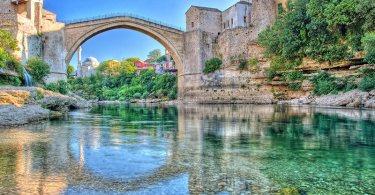 موستار البوسنة