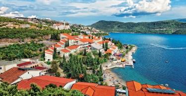 السياحه فى البوسنه والهرسك