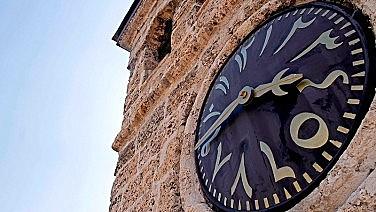 ساعة سراييفو