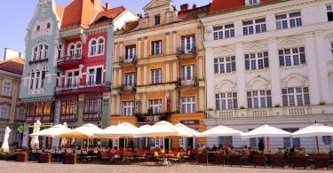 فنادق رومانيا