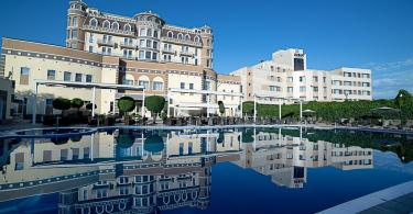 فنادق قرغيزستان