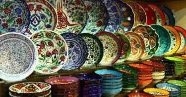 التسوق في اسطنبول