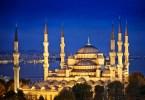 اماكن سياحية في اسطنبول