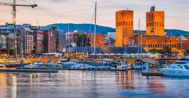 السياحة في اوسلو