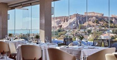 افضل فنادق اثينا