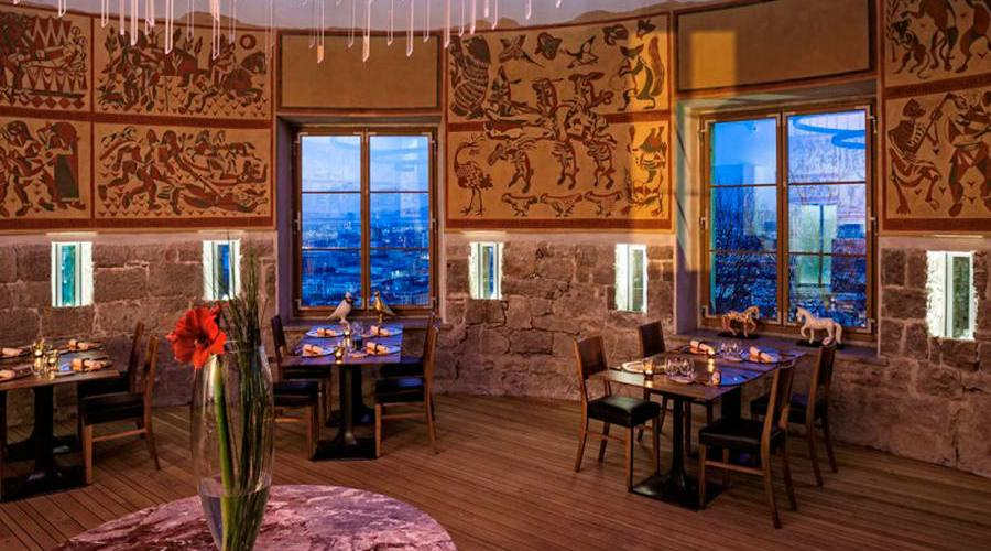 مطاعم ليوبليانا سلوفينيا