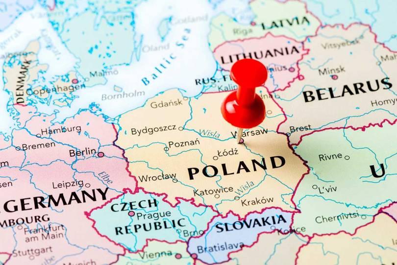 معلومات عن بولندا