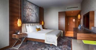 فنادق كراكوف