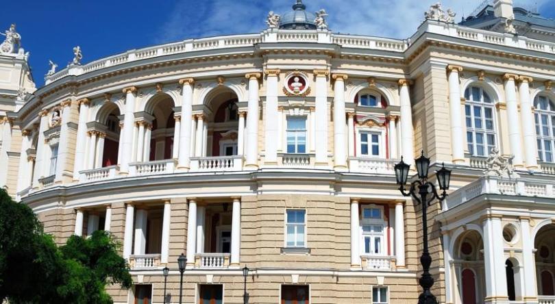 Hôtel de Paris Odessa MGallery by Sofitel
