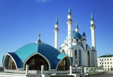 مساجد روسيا