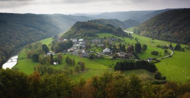 الريف البلجيكي