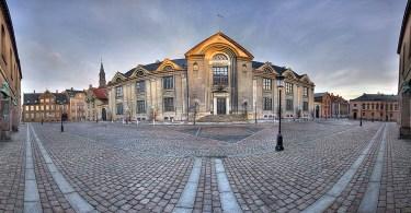 جامعات الدنمارك