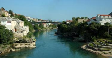 دول البلقان