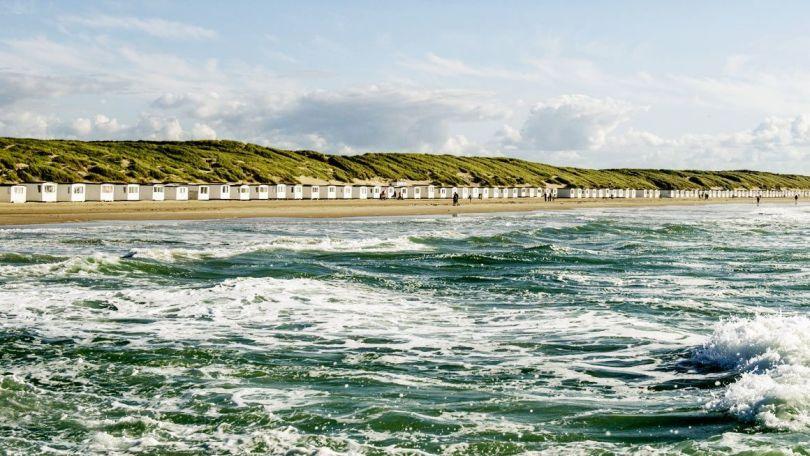 شواطئ الدنمارك