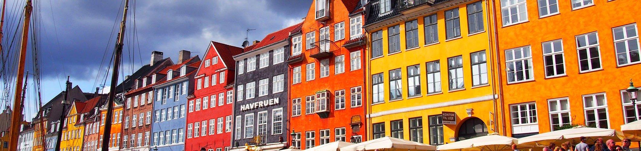 افضل فنادق كوبنهاجن
