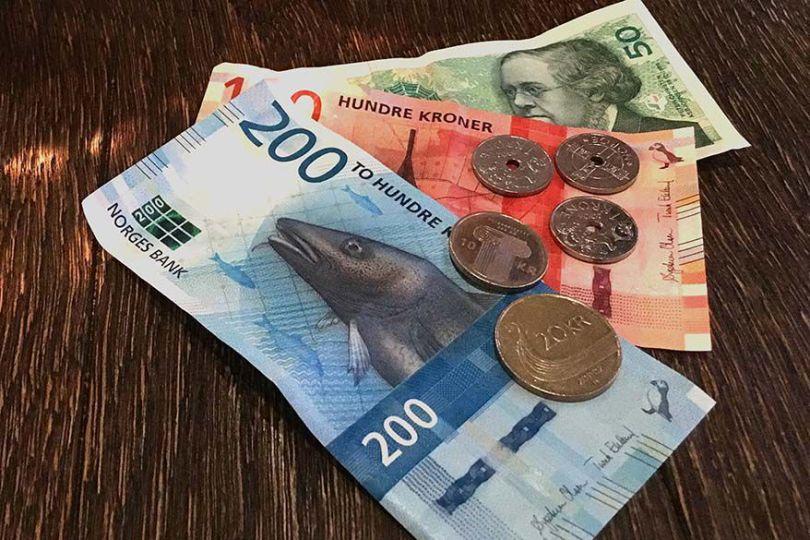 تكلفة السياحة في النرويج