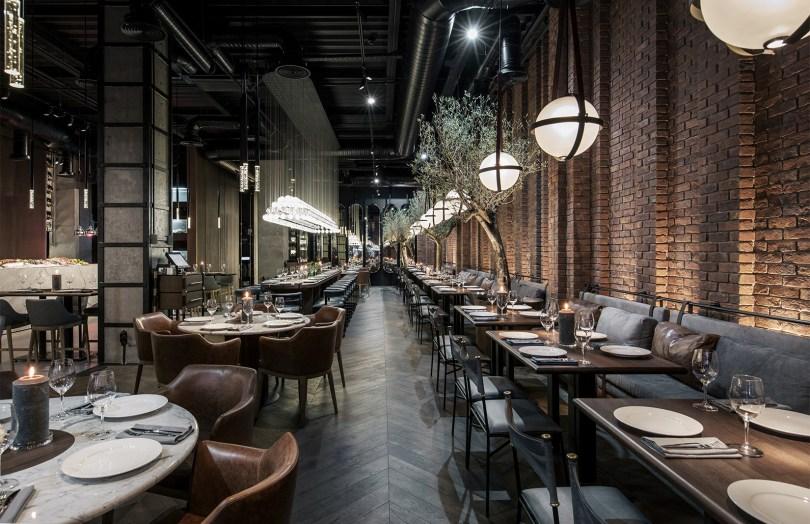 Best Kiev restaurants