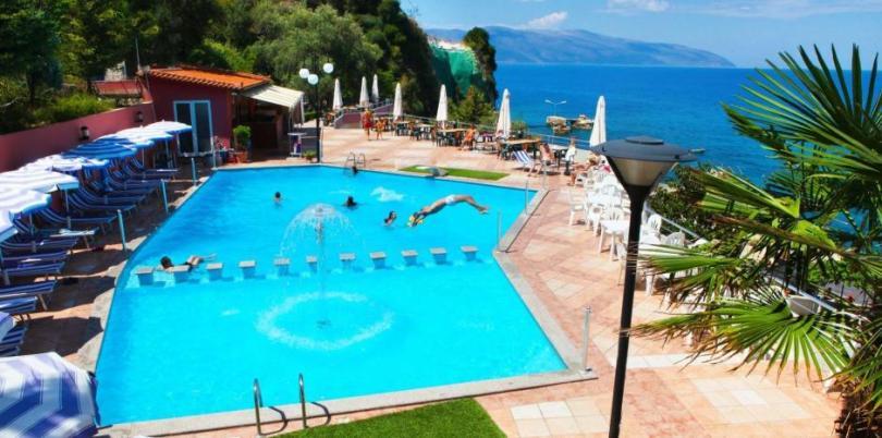 FLORA ALBANIA hotels