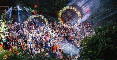 مهرجانات ألبانيا