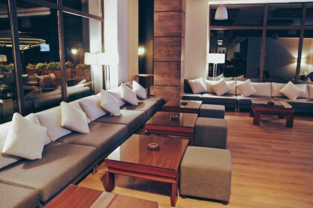 الفنادق في كوتايسي
