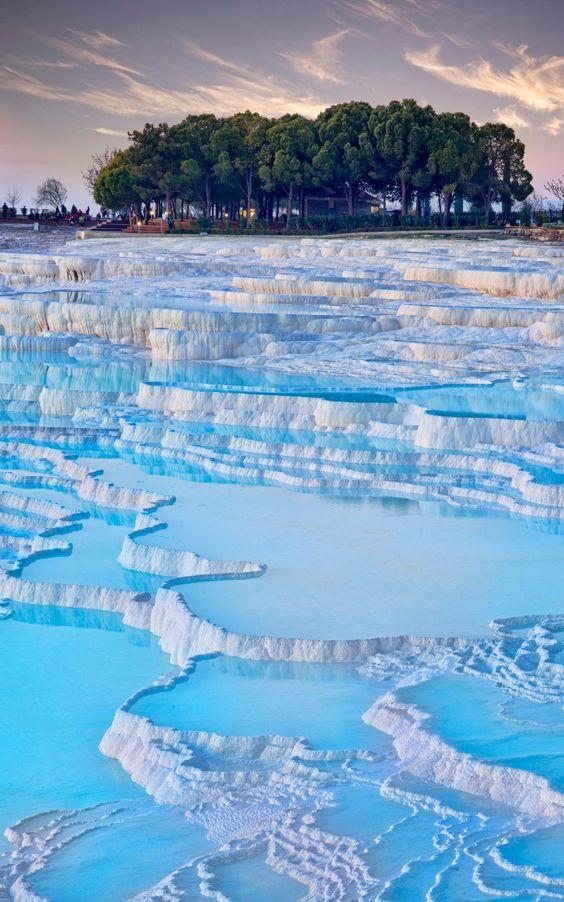 مناظر من تركيا لاجمل الاماكن الطبيعية الخلابة هناك التى يجب ان تشاهدها