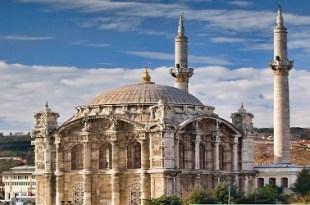 مساجد تركيا