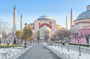 اسواق اسطنبول