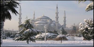 تعرف على أجواء الطقس في تركيا قبل ان تنوي السفر اليها دليل السياحة في تركيا