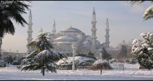 الطقس في تركيا