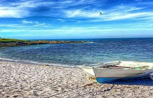 اجمل شواطئ تركيا