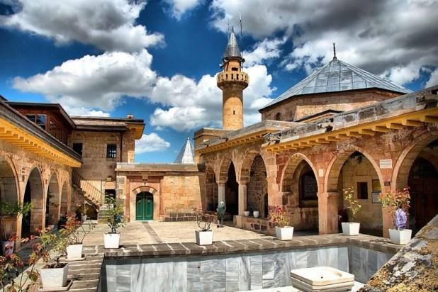 متحف Haci Bektas-i Veli