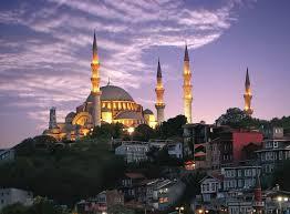 أفضل الوجهات القريبة من اسطنبول