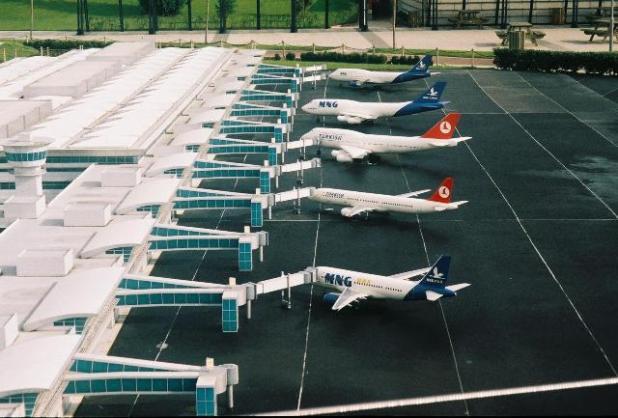 مطار أتاتورك