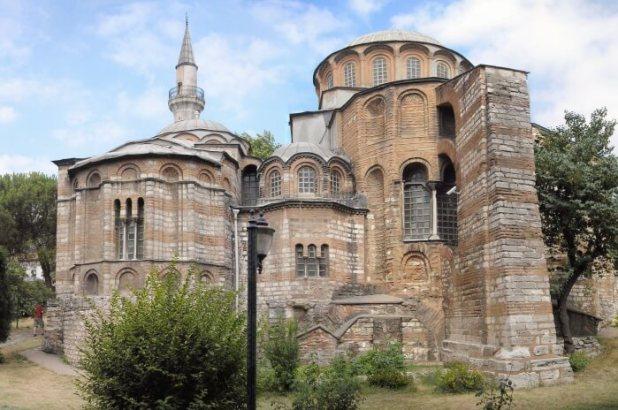الصور في تركيا