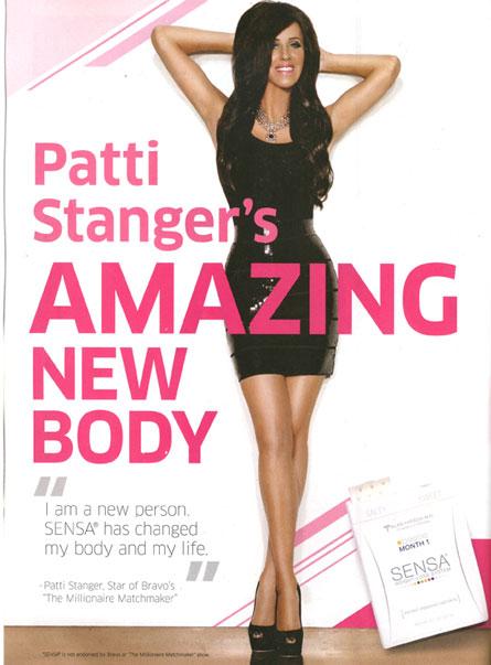 Image result for PATTI STANGER