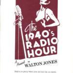 The 1940's Radio Hour (1989)