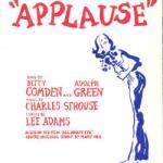 Applause (1975)