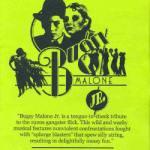 Bugsy Malone Jr. (2007)