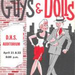 Guys and Dolls (1967)