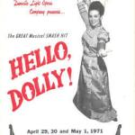 Hello, Dolly! (1971)