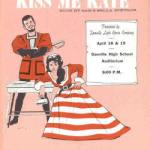 Kiss Me Kate (1969)