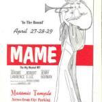 Mame (1972)