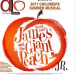 James and the Giant Peach Jr. (2017)