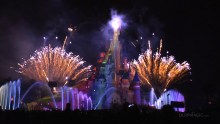 Disney Dreams! 2012 World Premiere