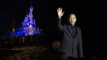 John Legend Live at Disneyland Paris