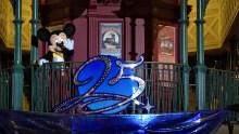 Mickey's Goodnight Kiss